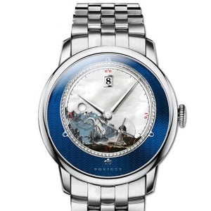 PON Scenery Dial Automatic - My eTech