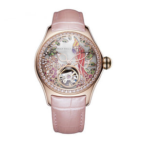 RT Art Women Watch - My eTech