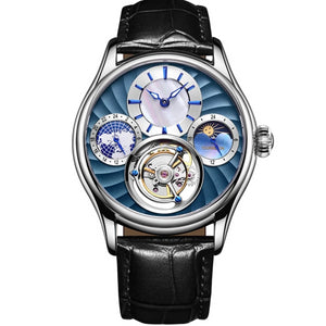 GQ 2019 Tourbillon - My eTech