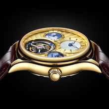 Load image into Gallery viewer, GQ 2019 Tourbillon - My eTech