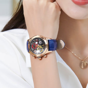 RT Bubble Women Watch - My eTech