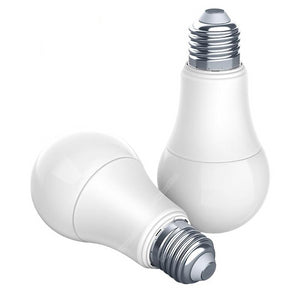 Xiaomi Aqara 9W E27 806 lum Smart Color LED Bulb - My eTech