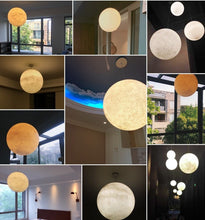 Load image into Gallery viewer, Moon Chandelier - My eTech