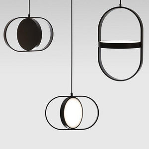 Flip Suspension Lamp - My eTech