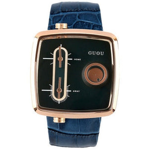 Square Dual Time - My eTech
