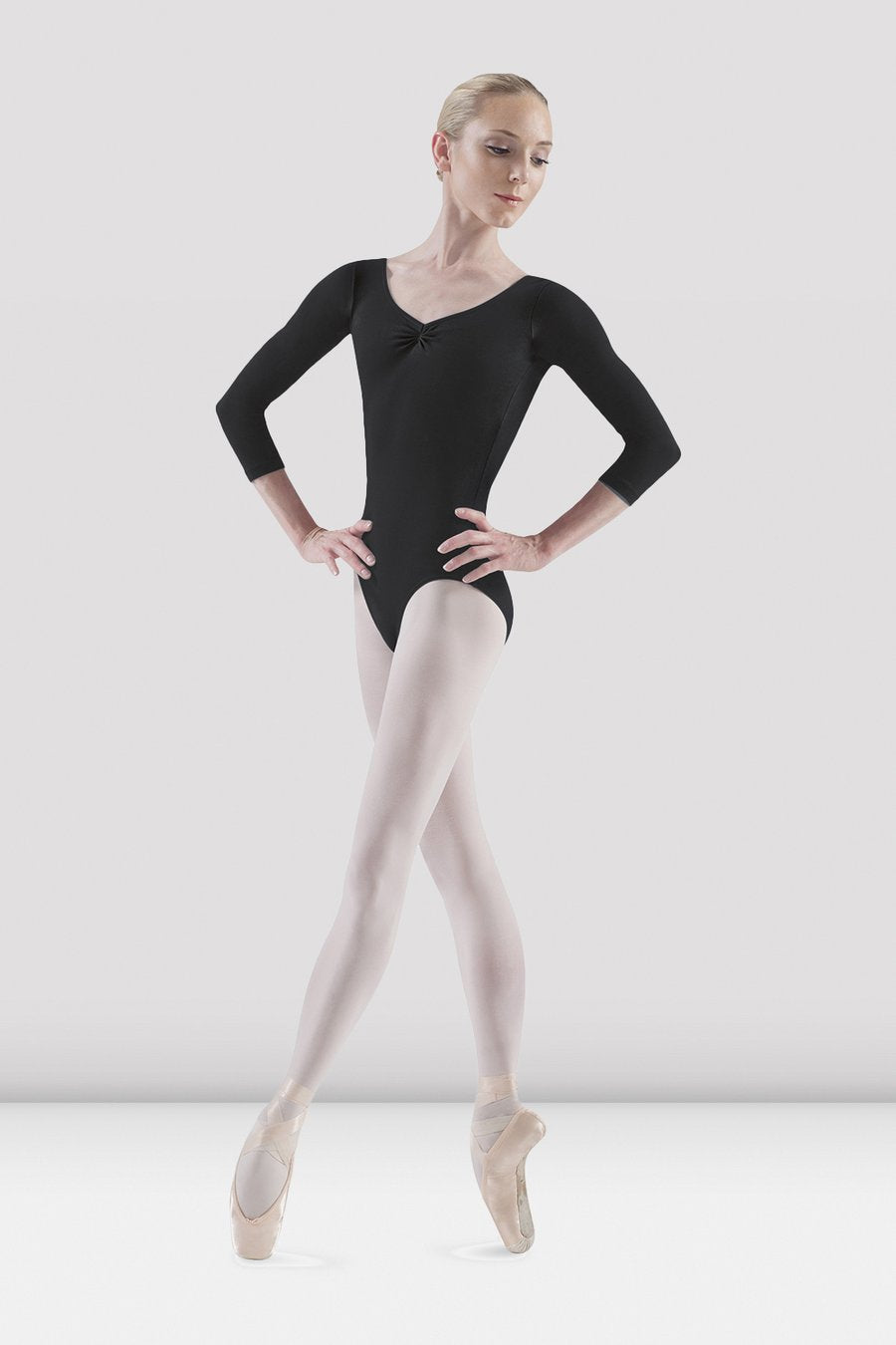 Bloch L5436 Leotard - Strictly Dancing