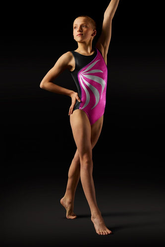 Bloch LG103L Women's Gymnastic Leotard - Strictly Dancing