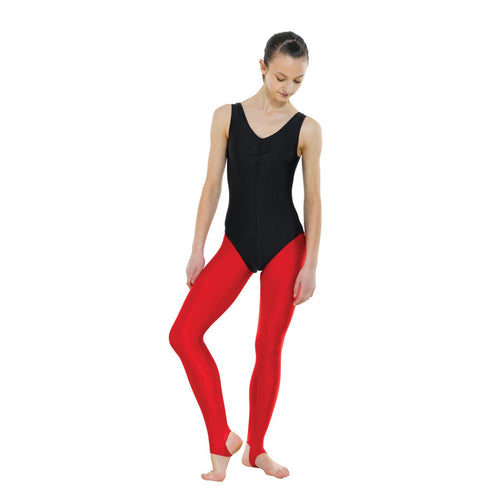 Tasppers & Pointers Stirrup Tights - Various Colours