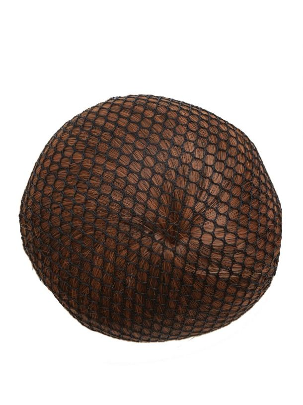Bunheads hair net bun cover - Blonde/Brown/Black - Strictly Dancing