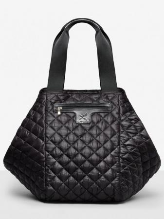 quilted effect Capezio dance hand bag