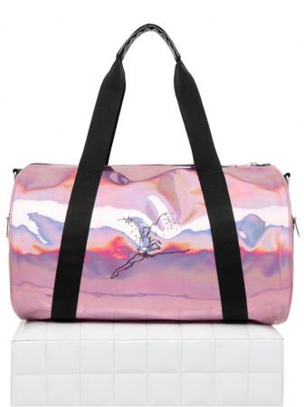Capezio B219 Legacy Duffle Bag - Strictly Dancing