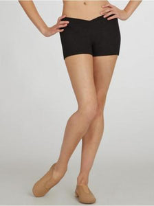 Capezio CC600 Boy Shorts - Strictly Dancing