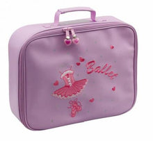 Load image into Gallery viewer, Katz Ballerina PVC Case - Strictly Dancing