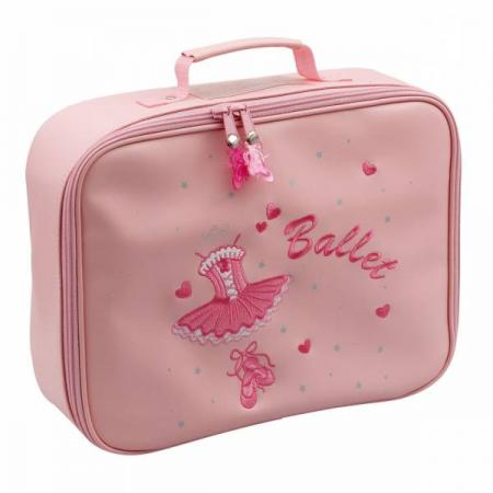 Katz Ballerina PVC Case - Strictly Dancing