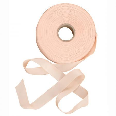 Nylon 1 Inch Wide Pointe Shoe Ribbon - 2.3m Length - Strictly Dancing
