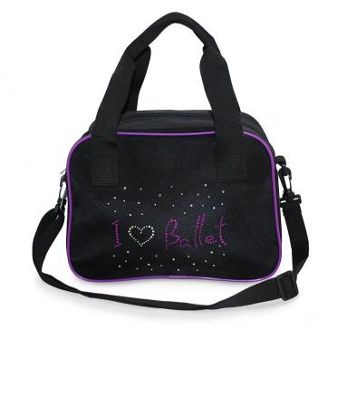 Roch Valley RVBallet I Love Ballet Dance Bag - Strictly Dancing