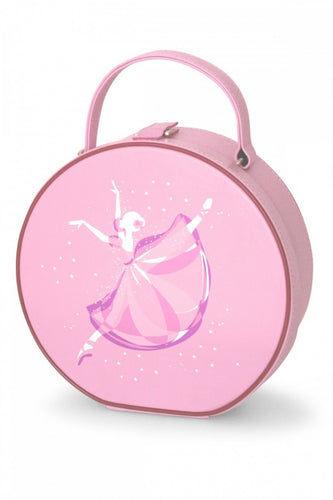 Roch Valley Vanity Case with Ballerina Design - Strictly Dancing