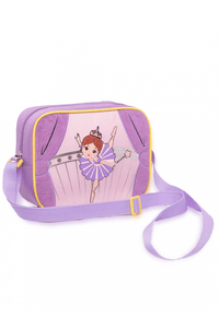 Capezio Sugar Plum Lunch Bag - Strictly Dancing
