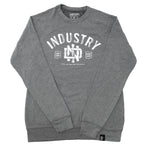 DRY BRUSH CREWNECK SWEATSHIRT