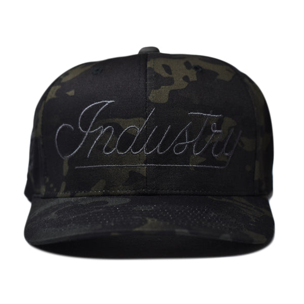 SCRIPT FLEXFIT HAT - MULTI-CAM®