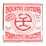 PERSPECTIVE COLLECTIVE X INDUSTRY EDITIONS - PIZZA BOX