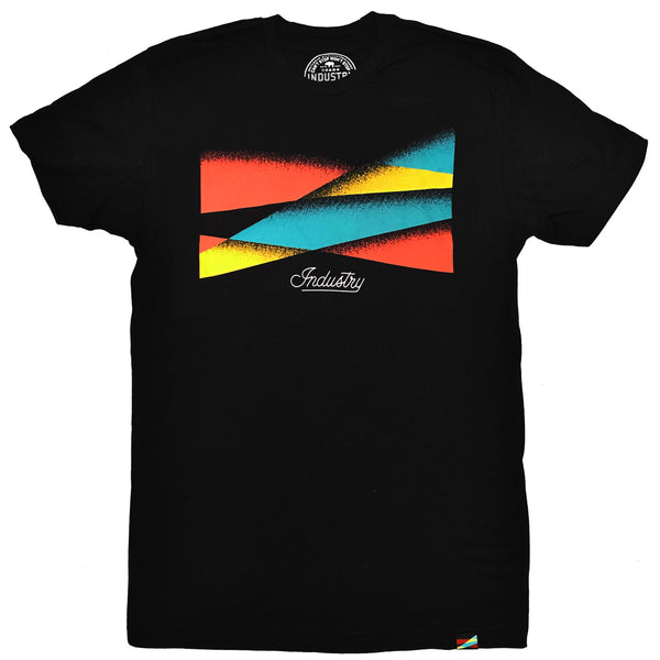 STAINED GLASS TEE VARIANT