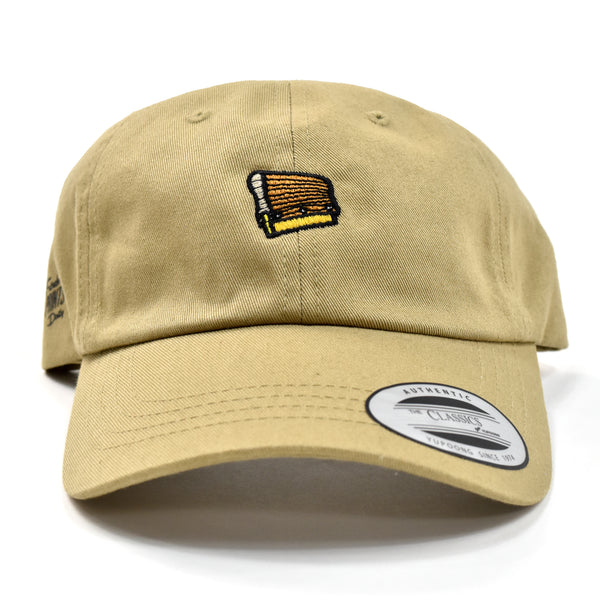 SQUEEGEE DAD HAT