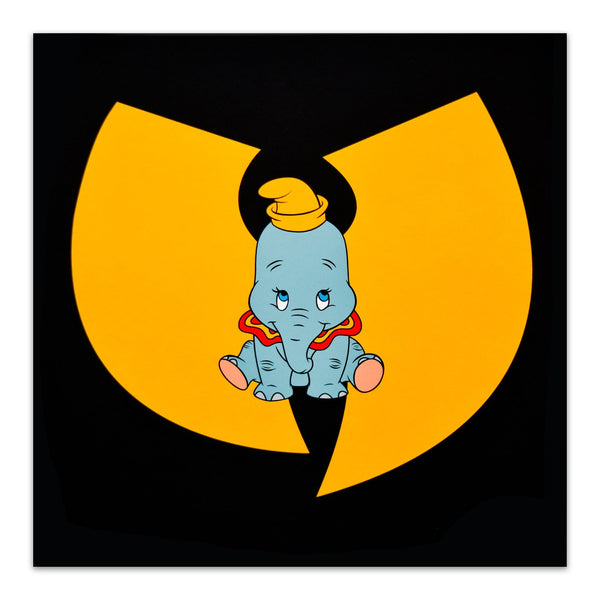 "JEROEN HUJIBREGTS ""WUTANG IS FOR THE CHILDREN"""