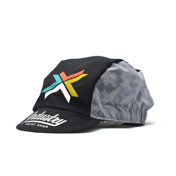 Industry X Rothera Cycling Cap 2.0