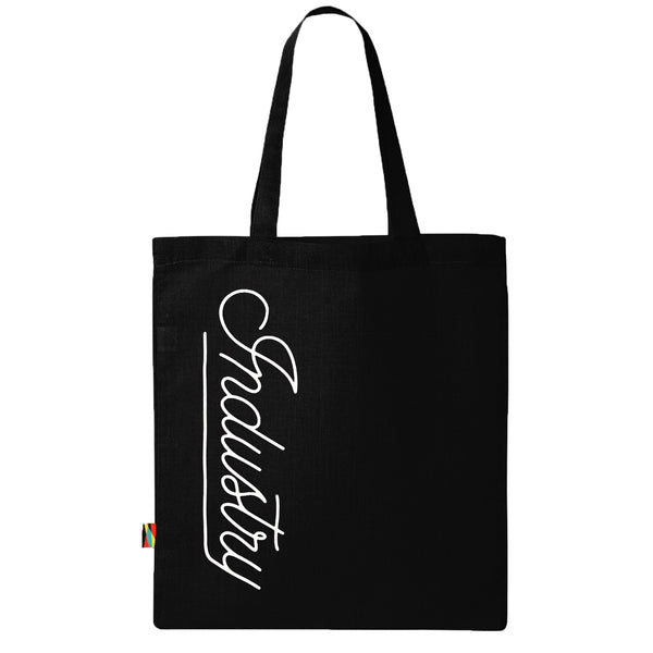 Industry Cotton Canvas Tote