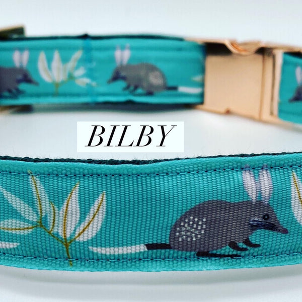 Australiana Dog Collars