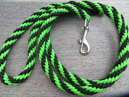 Paracord Dog Leads
