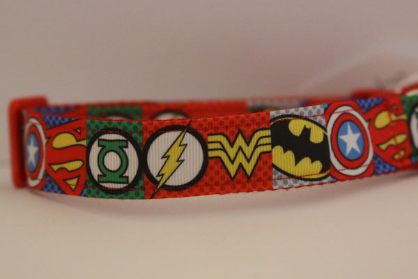 Female Doggy Collars