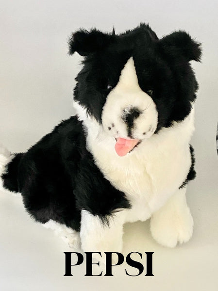 Plush Toy Dogs