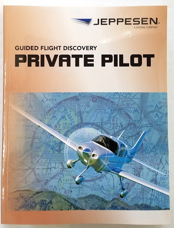 Jeppesen Private Pilot Guided Flight Discovery