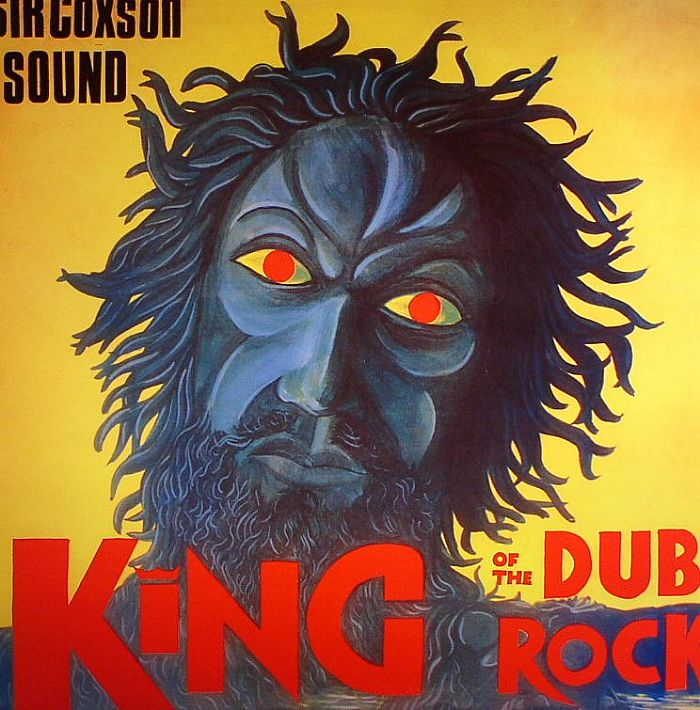 King Of The Dub Rock, Pt. 1