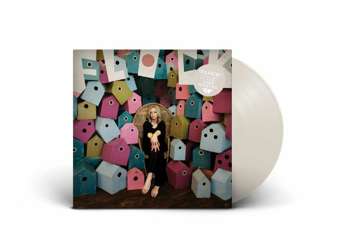 Flock (coloured vinyl)