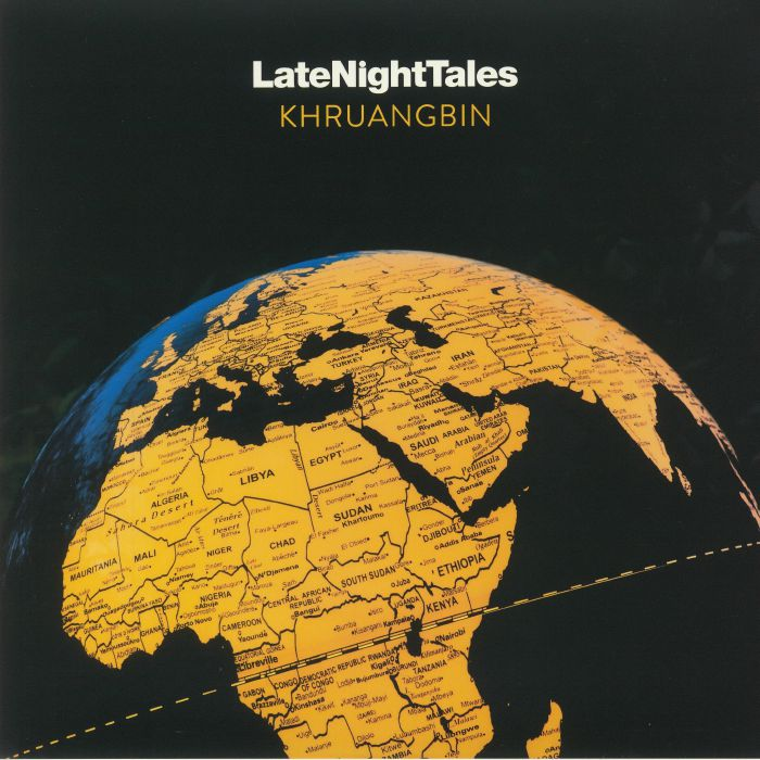 Khruangbin: Late Night Tales