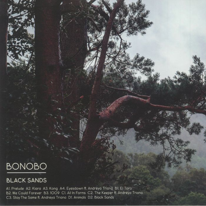 Black Sands (10th Anniversary Edition)
