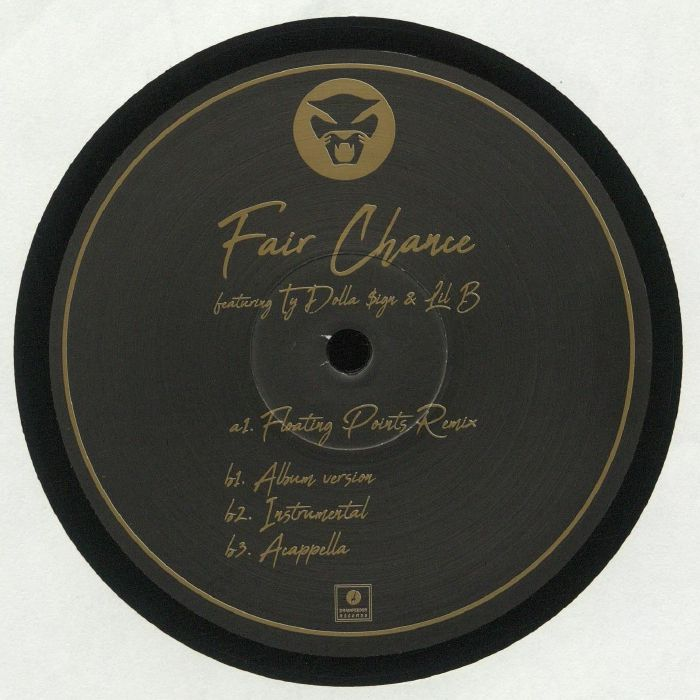 Fair Chance / Floating Points Rmx