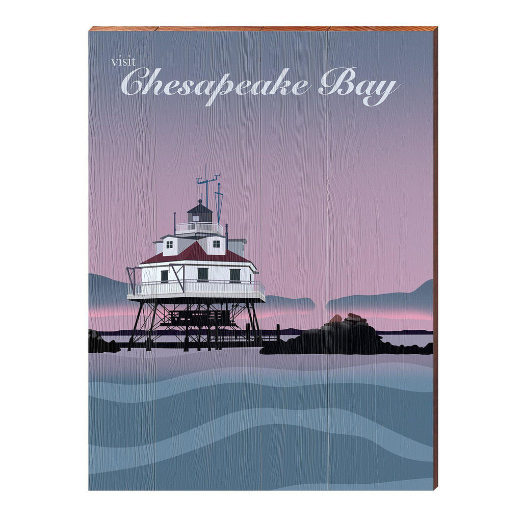 Ada Dolan's Chesapeake Bay