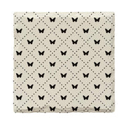 Butterfly Pattern |Drink Coaster Set