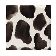 Cow Print-Mill Wood Art
