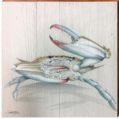 Art Lamay | Blue Crab