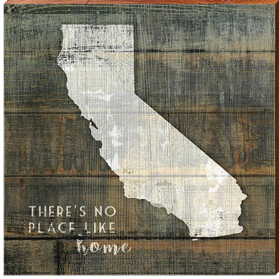 California | There's No Place Like Home
