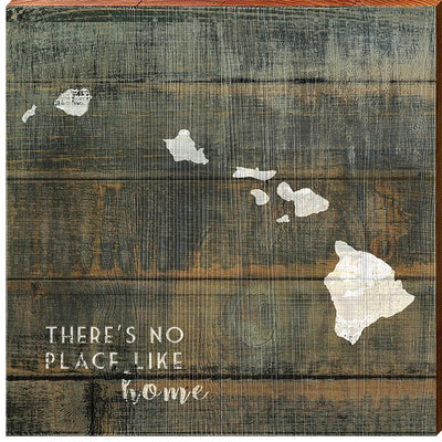 Hawaii | There's No Place Like Home