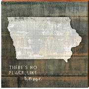 Iowa | There's No Place Like Home
