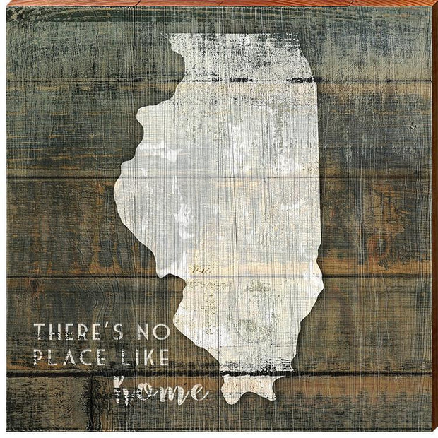 Illinois | There's No Place Like Home