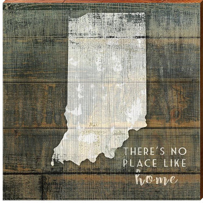 Indiana | There's No Place Like Home