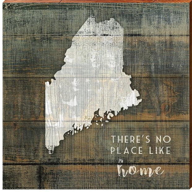Maine | There's No Place Like Home